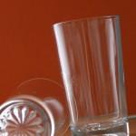 Water/juice tumbler